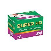 Fujifilm Fujicolor Super Hq 200 Print Film User Reviews 4 3 Out Of