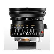 Leica 24mm Elmarit M f/2 8 ASPH 35mm Primes user reviews : 5 out of